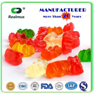 Vegan Omega 3 Gummy Candy