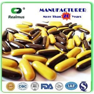 New product Hot sale coenzyme q10 softgel bulk powder